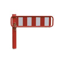 Drehsperre WES 435 rot zum Einbetonieren